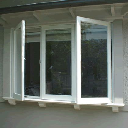 casement and awning windows knoxville casement windows north knox siding and windows