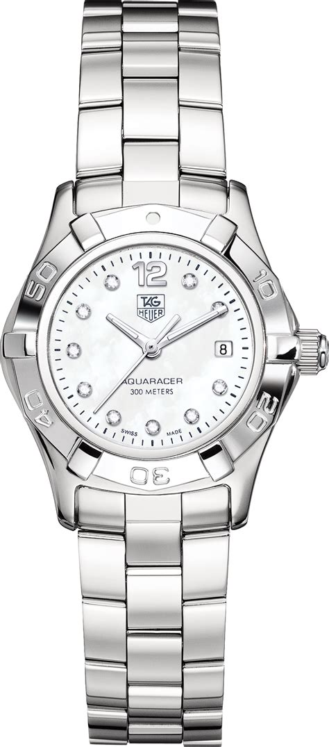 tag heuer aquaracer waf1415 ba0824 s stainless steel