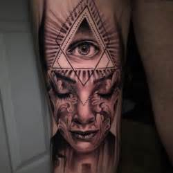25 unique illuminati tattoo ideas on pinterest