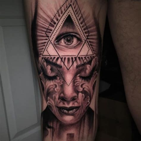 illuminati eye tattoo designs best 25 illuminati ideas on illuminati