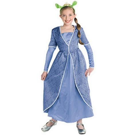 Dress Fion D princess fiona human costume www imgkid the image kid has it