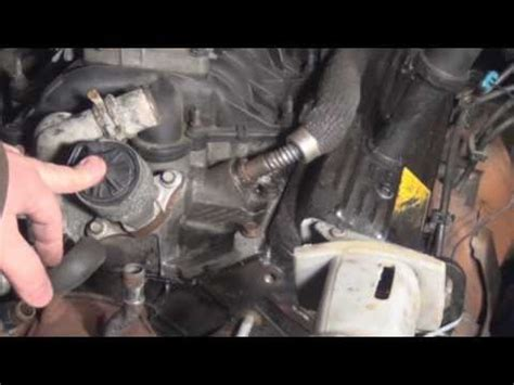 gm p0401 egr troubleshooting by wells engine management youtube how to test gm egr valve funnycat tv