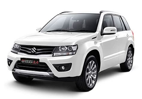 Maruti Suzuki Grand Vitara Specifications Maruti Grand Vitara Specifications Features 0 0