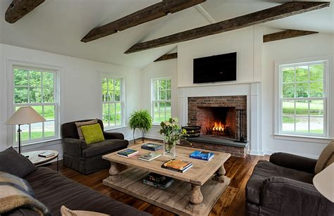 farmhouse style living rooms farmhouse style interiors ideas inspirations