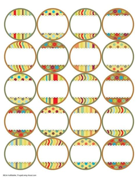 chutney label templates 1000 ideas about canning jar labels on