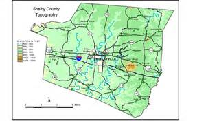 groundwater resources of shelby county kentucky