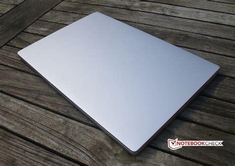 Xiaomi Mi Notebook Air 13 3inc kısa inceleme xiaomi mi air 13 3 in 231 notebook notebookcheck tr