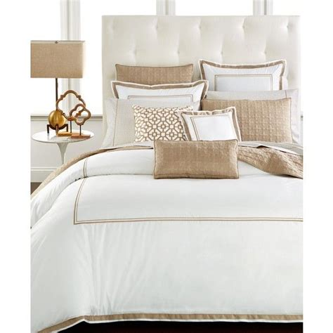 hotel bed comforter 25 best ideas about hotel collection bedding on pinterest
