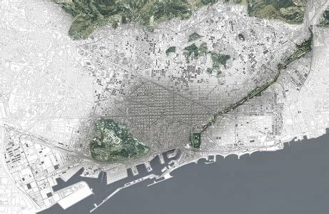 barcelona avenue lineal park welcome to guayaquil west 8 urban design landscape architecture news team