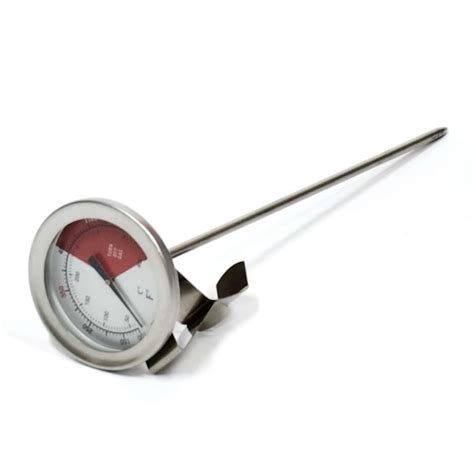 Fry Thermometer charcoal companion fry thermometer cc5109 the home depot
