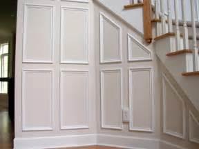 stair trim molding ideas images