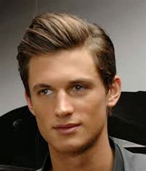best hairstyles for men blonde
