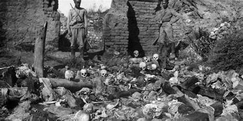 ottoman armenian genocide what obama s refusal to acknowledge the armenian genocide