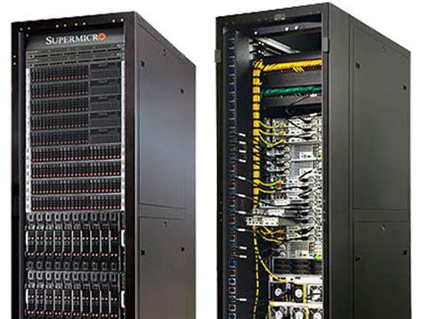Rack Web Server Rackmounts Etc Your Custom Server Solution