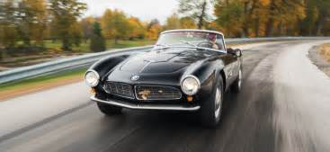 Bmw 507 Roadster Bmw 507 Series Ii Supercars Net