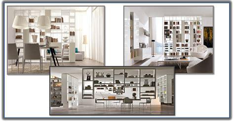 dividere la cucina dal soggiorno separare cucina dal soggiorno gena design