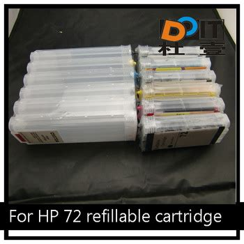 cold reset hp designjet t1200 cartucho de tinta rellenable for hp 72 for hp designjet