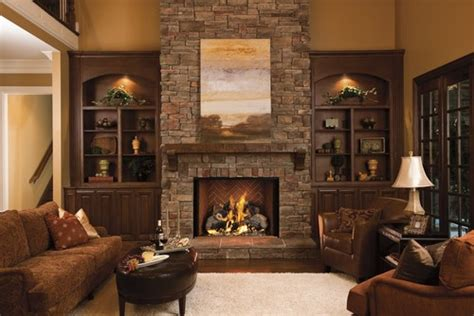 the fireplace and mantel what s the name of