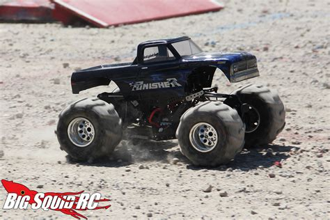bigfoot rc truck big squid rc bigfoot autos post