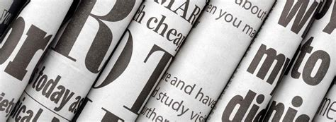 Journalism Qualifications by How Do I Get Into A Career In Journalism Targetcareers