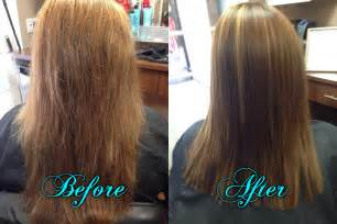 keratin hair treatment town scottsdale hair salon