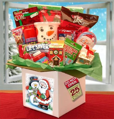 night before christmas gift box giveaway thrifty momma