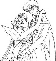 Sm Coloring Album Quot Sailor Moon Tuxedo Kamen Quot Sailor Moon Princess Serenity Coloring Pages Free Coloring Sheets