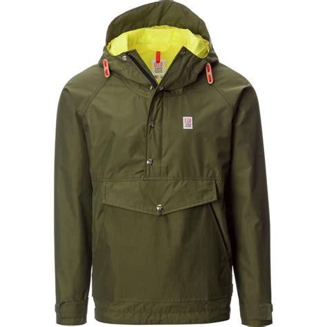 jacket k design topo designs anorak jacket men s backcountry com
