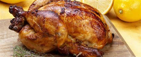 cucinare pollo intero al forno come cucinare il pollo intero sale pepe