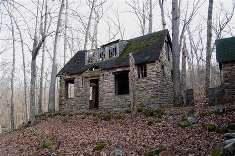 Creepy Cabin In The Woods by This Searched An Abandoned Cabin And Found All Kinds