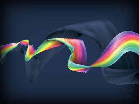 Raimbow Maxi Gamis Original Lacoste rainbow ribbon wallpapers rainbow ribbon stock photos