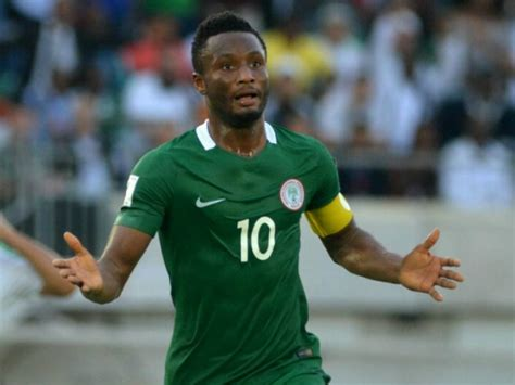 mikel confident of victory against cameroon realnews