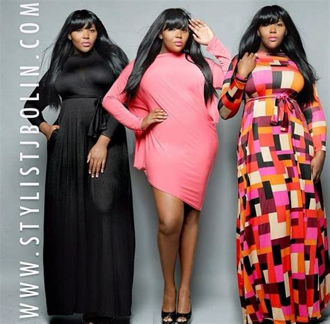 can a plus size woman be a hairstylist celebrity stylist j bolin launches an all inclusive