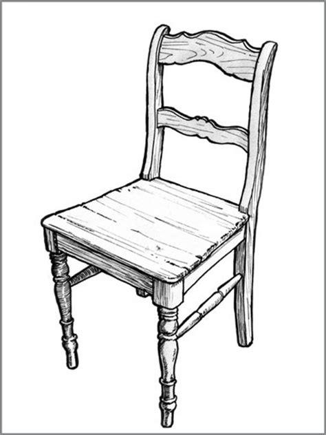 stuhl malen stuhl bleistiftzeichnung mxpweb