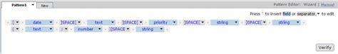 log4j pattern line number developer games regexp and log4j parsing dzone java