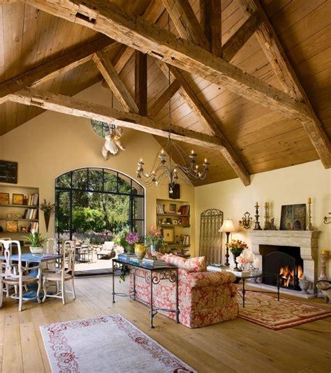 rustic vaulted ceiling house plans house and home design moderne einrichtung mit rustikalem wohnkonzept im stil der