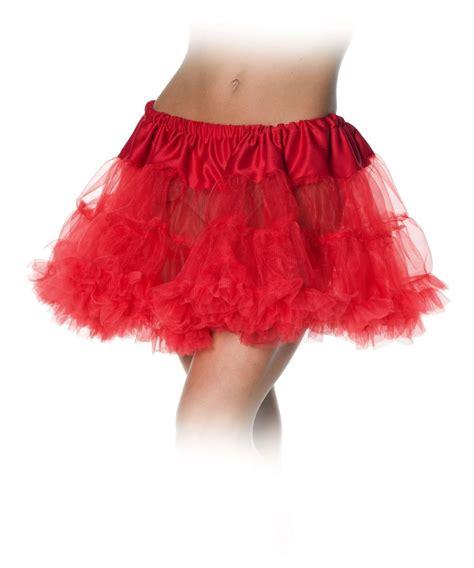 petticoat tutu skirt costume