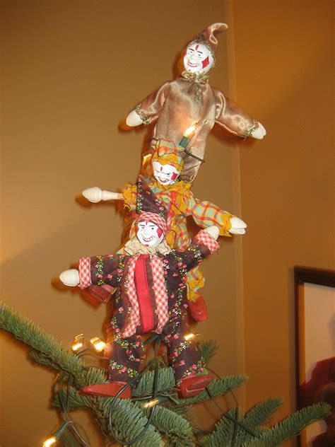 bumble tree topper 28 images 15 tree toppers oddee 28