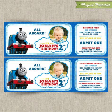 engine birthday card template the customizable printable invitation