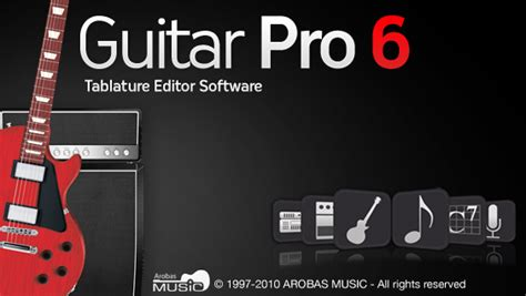 tutorial guitar pro 6 guitar pro 6 review and basic tutorial