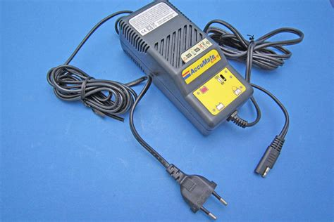 battery conditioner charger accumate 6 12v battery conditioner