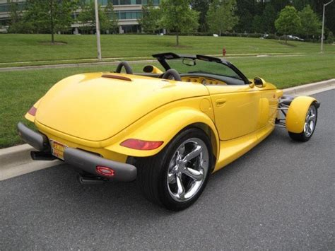 auto air conditioning service 1999 plymouth prowler security system 1999 plymouth prowler 1999 plymouth prowler for sale to buy or purchase classic cars for
