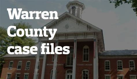 Lehigh County Court Records 6 Major Warren County Court Cases And Where They Stand