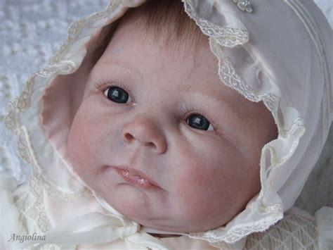 bisque doll lifelike reborn lifelike baby dolls babies hats