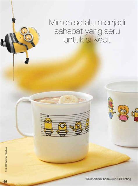 Minion Bottle Promi Tupperware Termurah katalog tupperware tupperware promo tupperware promo indonesia bros