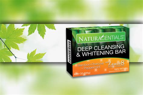 Detox Bar Brunei by Cleansing And Whitening Bar Aim With A