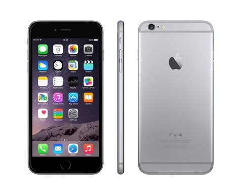 Iphone 6s Plus 64 Gb Space Grey Gray Garansi Distributor 1 Tahun apple iphone 6s plus 32gb space grey factory never lock