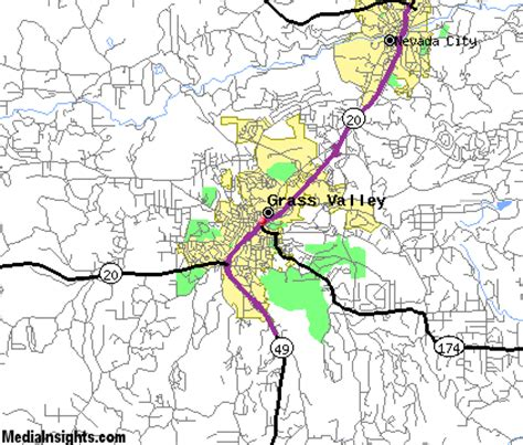 map of grass valley california grass valley vacation rentals hotels weather map and