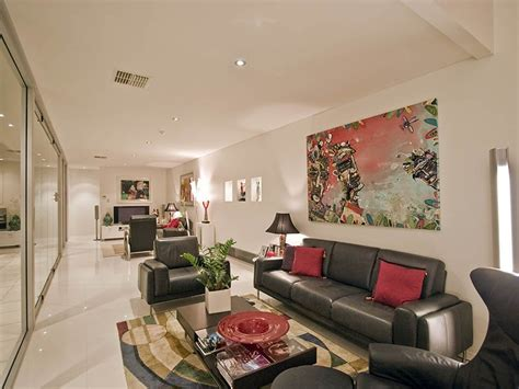 decorating a long wall how to how to decorate a long narrow living room modern