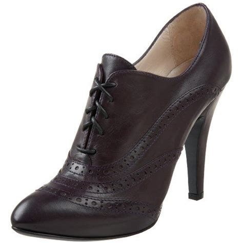 high heel oxford from www quot saltara quot oxford pumps from bruno